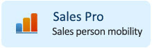 Sales Pro Application