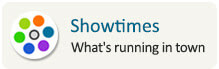 Show Times UAE Mobile Application