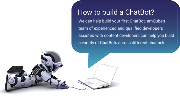 build-chatbot