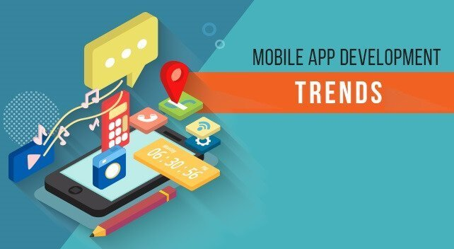 Trends in Mobile Apps Development