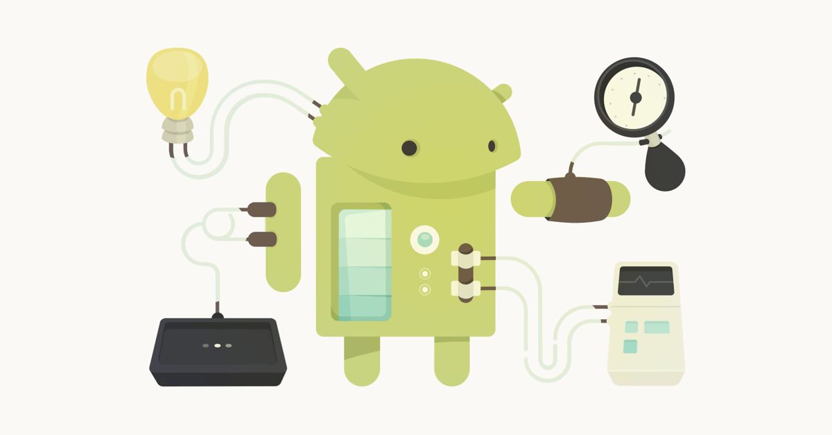 Android Tools for Testing